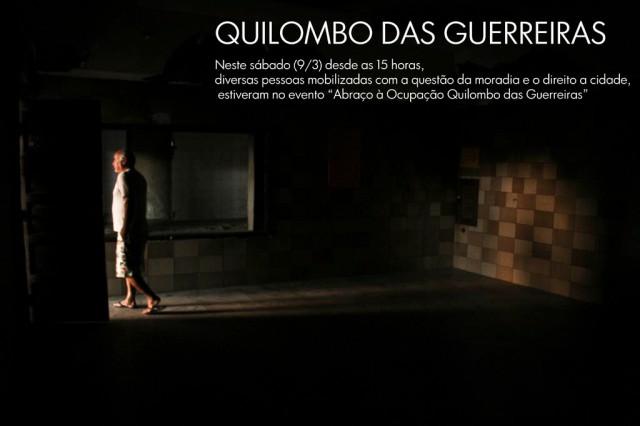 Quilombo das Guerreiras