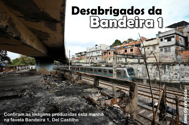 Foto: Ratão Diniz