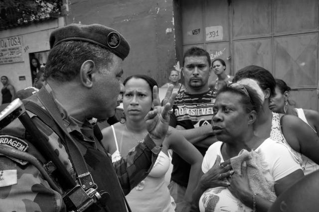 Foto: Luiz Baltar